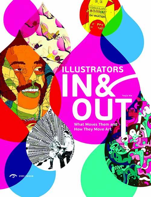 Illustrators In & Out SC -- NOV111177