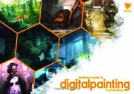 Beginners Gt Digital Painting In Photoshop SC Vol 01 -- NOV111225