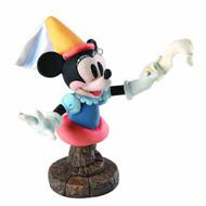 Disney Grand Jester Princess Minnie Mini-Bust -- FEB131654