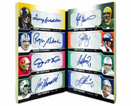 Topps 2011 Precision Football Trading Card Box -- NOV111258
