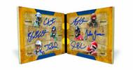Topps 2011 Five Star Football Trading Card Box -- NOV111259