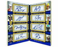 Topps 2011 Supreme Football Trading Card Box -- NOV111260