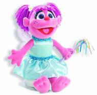 Gund Sesame Street Fluttering Abby Plush -- NOV111549