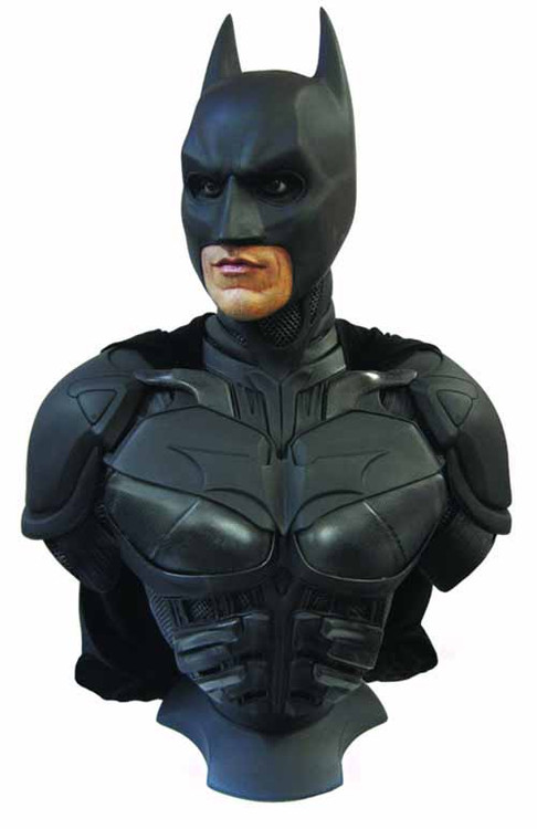 Batman Dark Knight Lifesize Bust -- NOV111579