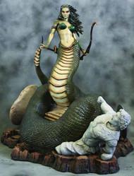 Medusa 1/4 Scale Statue -- NOV111581