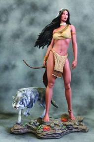 Pocahontas 1/4 Scale Statue -- NOV111582
