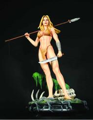 Shanna Statue -- NOV111584