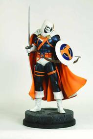Taskmaster Statue -- NOV111585