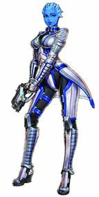 Mass Effect Liara Tsoni Bishoujo Statue -- NOV111613