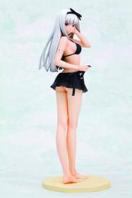 Shining Hearts Hayane Ani-Statue Swimsuit Version -- NOV111614
