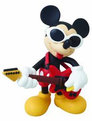 Disney X Roen Coll Grunge Mickey Vcd -- NOV111627