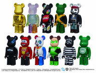Bearbrick 24Pc Bmb Ds Series 22 -- NOV111638
