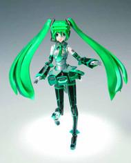 Virtual-On Fei Yen Vr-014/Hd Composite Ver.Ka Action Fig. -- NOV111648