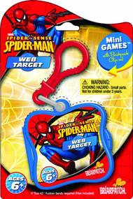 Marvel Spider-Man Mini Game Assortment -- NOV111722