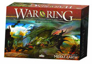 LOTR War Of The Ring Board Game 2Nd Edition -- NOV111838