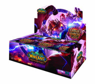 Wow Tcg Aftermath Crown Heavens Booster Pack Dis -- NOV111846
