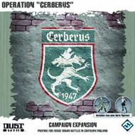 Dust Tactics Operation Cerberus Expansion Set -- NOV111855