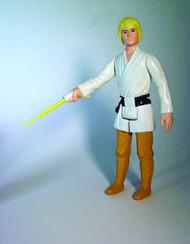Star Wars Kenner Luke Skywalker 12-In AF Gentle Giant -- JAN111755