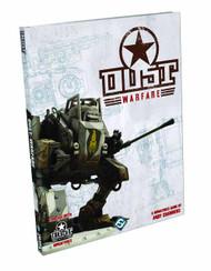 Dust Warfare Core Rulebook -- NOV111856