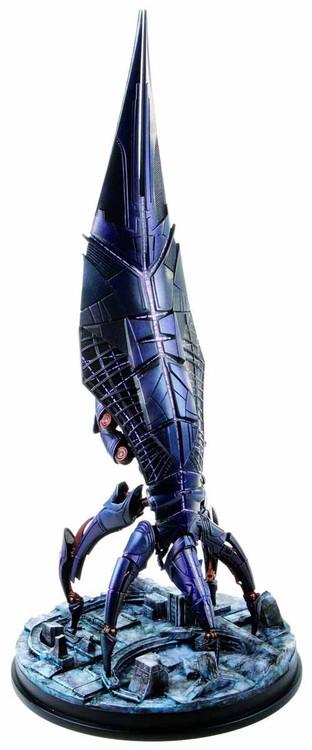 Mass Effect 18-In Sovereign Reaper Ship Replica -- NOV120086