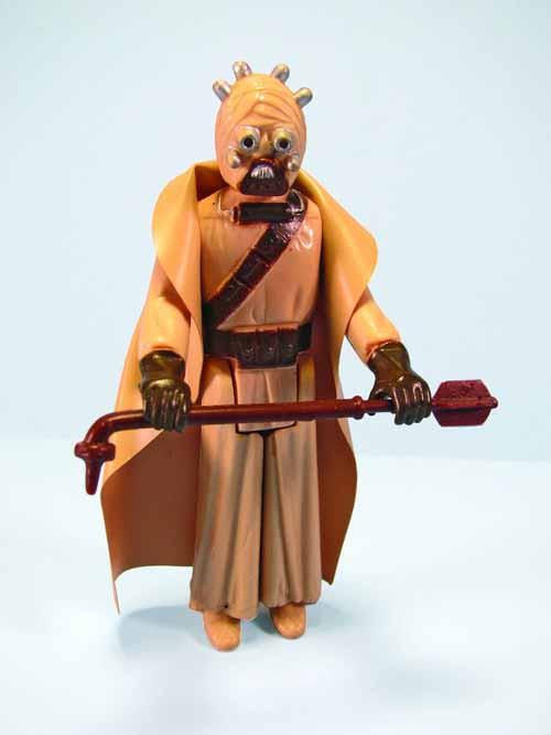 Star Wars Kenner Tusken Raider 12-In AF Gentle Giant -- JAN111756