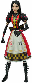 Alice Madness Ret Select Royal Guard Alice PX Figure Case -- NOV121700