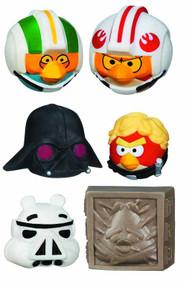 Star Wars Angry Birds BMB Display--Rovio -- NOV121714