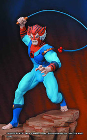 Thundercats Tygra Artist Proof Statue -- NOV121788