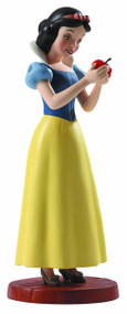 Disney WDCC Snow White Sweet Temptation Statue -- NOV121796