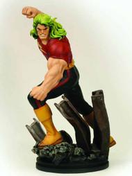 Doc Samson Statue--Hulk Bowen Designs -- NOV121809