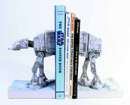 Star Wars AT-AT Bookends--Empire Strikes Back Gentle Giant -- NOV121814