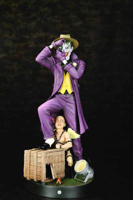 Batman The Killing Joke Joker ARTFX Statue--Dark Knight -- NOV121817