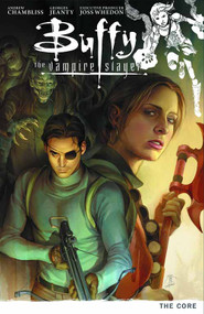 Buffy The Vampire Slayer BTVS Season 9 TPB Vol 05 The Core -- NOV130023