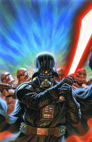 Star Wars Darth Vader & Cry Of Shadows #2 (of 5) -- NOV130029