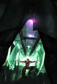 Mass Effect Foundation #7 -- NOV130035