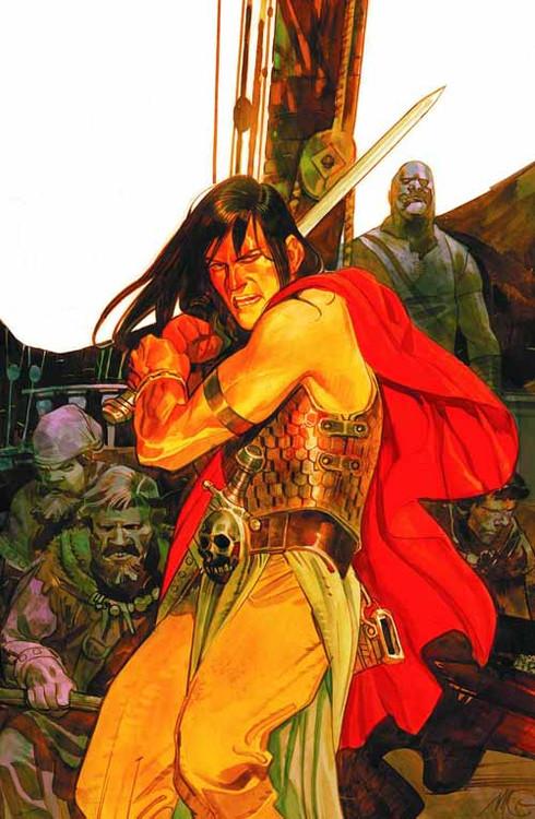1 For $1 Conan The Barbarian #1 -- NOV130038