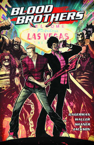 Blood Brothers TPB -- NOV130059