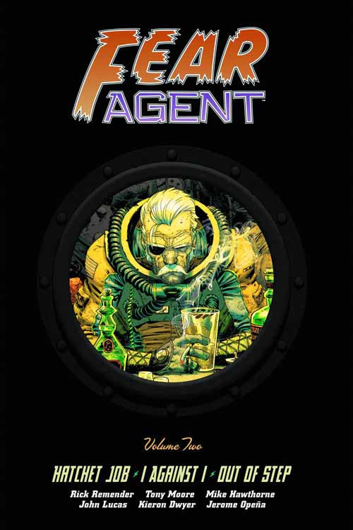 Fear Agent Library Edition HC Vol 02 -- NOV130061