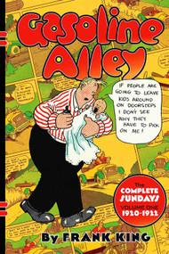 Gasoline Alley HC Vol 01 Complete Sundays 1920-1922 -- NOV130067