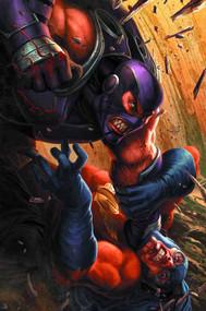 Captain Midnight Archives HC Vol 02 Saves The World -- NOV130068