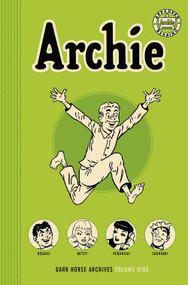 Archie Archives HC Vol 09 -- NOV130069