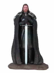 Game Of Thrones Ned Stark Figure -- NOV130074