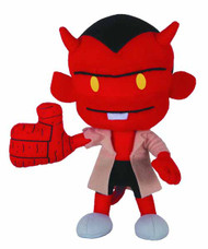 Itty Bitty Hellboy Plush -- NOV130075