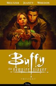 Buffy The Vampire Slayer Sn 8 TPB 07 Twilight (Mature) -- NOV130090