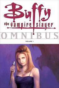 Buffy The Vampire Slayer Omnibus TPB Vol 01 New Printing -- NOV130096