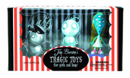 Tim Burton Stain Boy PVC Set New Edition -- NOV130113
