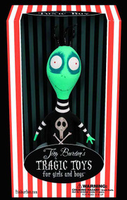 Tim Burton Toxic Boy PVC New Edition -- NOV130114