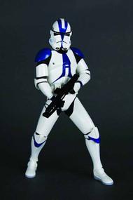 Star Wars 501St Legion Clone Trooper Artfx+ Statue 2Pk -- JAN121848