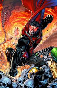 Earth 2 #19 -- Batman -- NOV130150