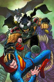 Action Comics #27 -- NOV130158